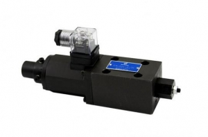 China ER-G01 Electro-Hydraulic Proportional Pilot Relief Valve on sale