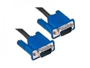 China 3 to 50ft VGA SVGA D Sub Male to Male Video Monitor Cable for PC TV Projector LCD M/M 15pin on sale