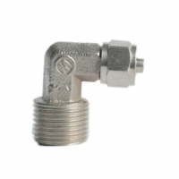 Copper Joint Series Quick twist swivel joint