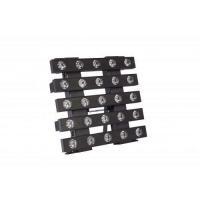 LED Pixel Matrix Matrix 5x5 led 3W beam 5 Warm Whitepixel control