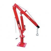 Engine Hoists & Stands 2000LB Swivel Truck Crane W-E04021