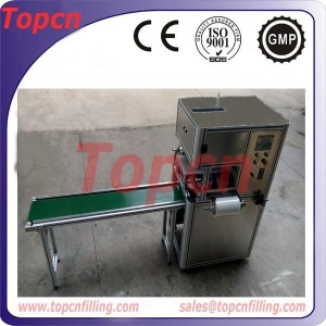 China Hotel Soap Wrapping Making Machine on sale