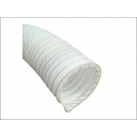 China Duct Flexible PVC duct White-Flaxible PVC Duct on sale