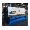 China QC11Y-12x3200 Hydraulic Guillotine Shearing Machine for sale