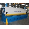China QC11Y-16x6000 Hydraulic Guillotine Shearing Machine for sale