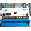 China QC11Y-16x2500 Hydraulic Guillotine Shearing Machine for sale