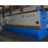 China QC11Y-12x6000 Hydraulic Guillotine Shearing Machine for sale