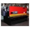 China QC11Y-10x2500 Hydraulic Guillotine Shearing Machine for sale