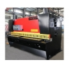 China QC11Y-8x2500 Hydraulic Guillotine Shearing Machine for sale