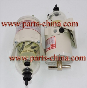 China Parke Racor 500FG Diesel Fuel Filter (10 Micron / See-Through Bowl) on sale
