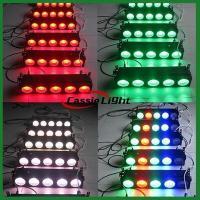 Lighting 5*10w LED Matrix Light