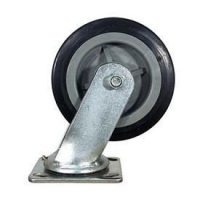 """Moving Equipment 6"""" SWIVEL CASTERS"""