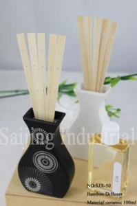 China Bamboo Reed Diffuser on sale
