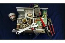 China Acom Amplifier Repair, Maintenance and Test Service on sale