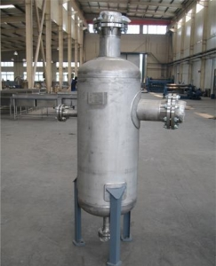 China gas-water separator on sale
