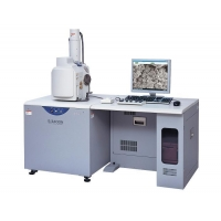 SEM S-3400N scanning electron microscope