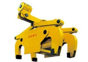 China Steelmaking equipment Billet clamps on sale