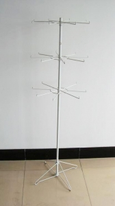 China Metal Rack Spinner-Display-Rack on sale