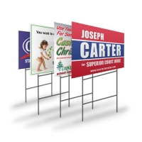 China Dpr3-7 Step Stake Sign on sale