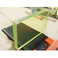 Glass for Nuclear ZF6/ZF7 High lead glass