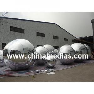 China Inflatable Mirror Balloon on sale