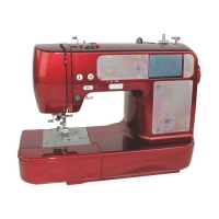 Computerized Sewing&Embroidery Machine