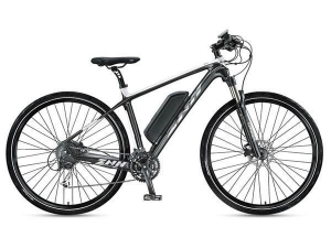 China Electric Carbon Fiber Bike on sale