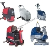 China Combined Scrubber Driers for sale