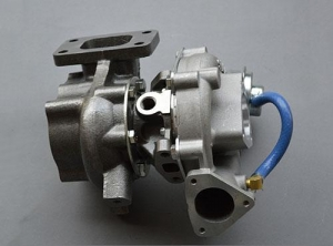China Nissan Ford TD42TI Engine Turbocharger 14411-62T00 on sale
