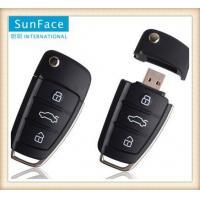 China USB Flash Drive Audi Key Shape USB Flash Drive on sale