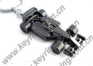 China Car Parts Keychains KM9008 on sale
