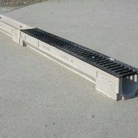 China Polymer Concrete Trench on sale