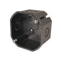 Flexible Conduit & Accessories ENT Ceiling Box ENT Ceiling Box