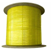 Flexible Conduit & Accessories EZ-Flex EZ-Flex Reels Yellow