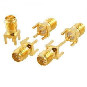 China RF connector RPSMA-172 on sale