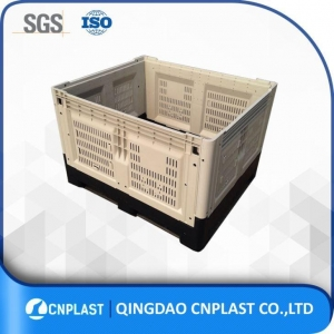 China 1200x1000 Good Quality Plastic Container on sale