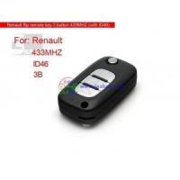 Auto Key Item Num :Renault-R01