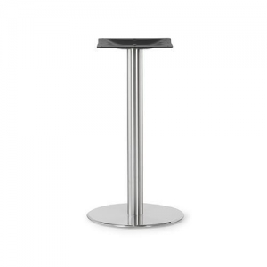China Stainless Steel Table Base Anti-corrosion Beach and Hotel Resort on sale