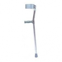 Forearm Crutch Adult Steel 300 lbs.