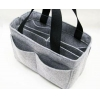 China Fashion Felt Storage Bag for Sundries Organizing Like Clothes or Kitchen Supplies for sale