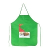 China Promotional Non Woven Apron for Kids or Women Cooking Kitchen Apron for sale