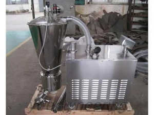 China Auxiliary Equipment ZKS Vacuum Feeder on sale