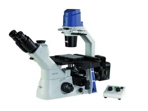 China Accu-Scope EXI-310 Inverted Phase Contrast LED Fluorescence Microscope on sale