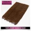 China Weft Remy Hair & Bulk Hair QEY-HBR18594 for sale