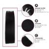 China Weft Remy Hair & Bulk Hair QEY-HBR18595 for sale