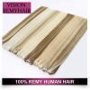 China Weft Remy Hair & Bulk Hair QEY-HBR18596 for sale