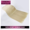 China Weft Remy Hair & Bulk Hair QEY-HBR18590 for sale
