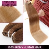 China Weft Remy Hair & Bulk Hair QEY-HBR19544 for sale