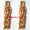 China Weft Remy Hair & Bulk Hair QEY-B12222 for sale
