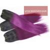 China Weft Remy Hair & Bulk Hair QEY-B12199 for sale